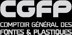 CGFP - Comptoir général des fontes et plastiques